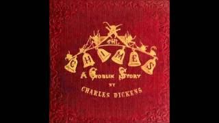 The Chimes by Charles Dickens (Free Christmas Audiobook Narrated with British English Accent)