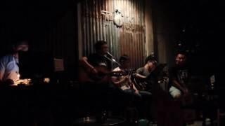 Phai Dấu Cuộc Tình Acoustic Guitar cajon