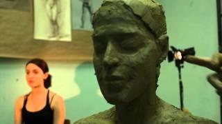 видео Скульптура / Музей-заповедник «Царицыно»