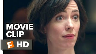 Permission Movie Clip - Aren't You Curious? (2018) | Movieclips Indie