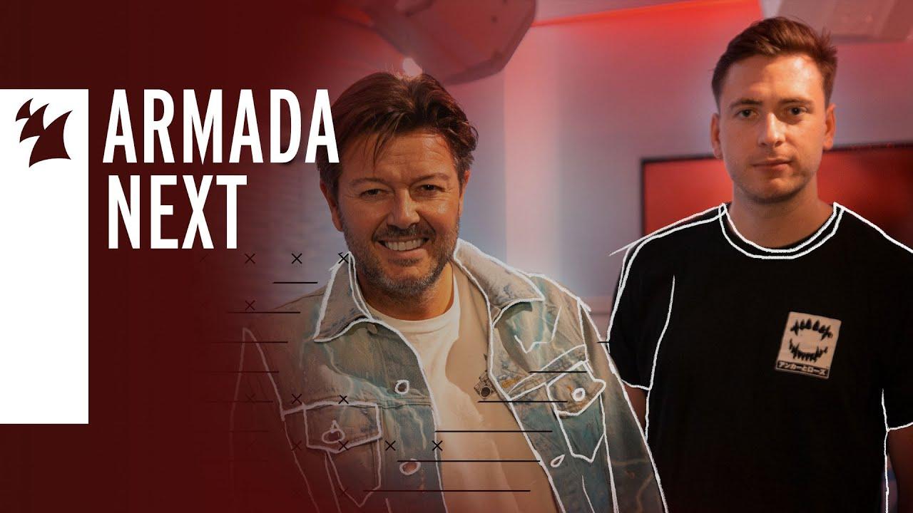 Armada Next - Episode 23 - YouTube