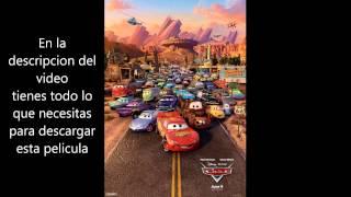 Descargar Cars DVDRip Latino [HF]