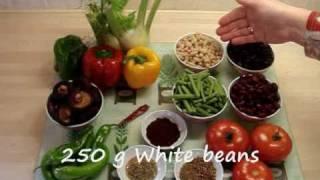Chilli Sin Carne (vegetarian Chilli) (حلال)