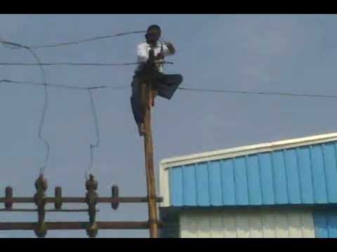 Indian Electrician