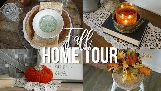 Fall Home Tour 2019!