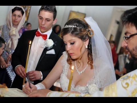 Nunta Ortodoxa Italia Torino Videoclipuri 39 375 534 9111