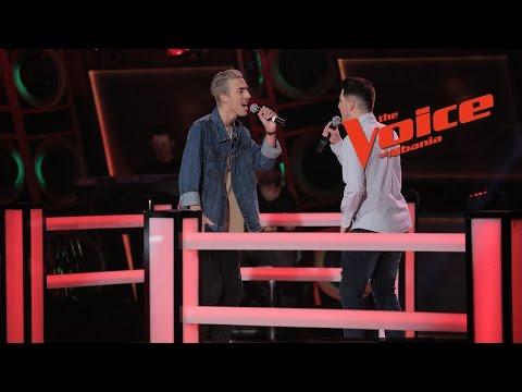 Klinti VS Walter – Cheap thrills   Betejat   The Voice of Albania 6