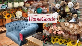 SHOP WITH ME HOME GOODS 🍁 PUMPKINS AND MORE 🍁