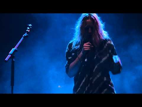 Lissie - Mother (Danzig cover) live The Institute, Birmingham 11-03-14