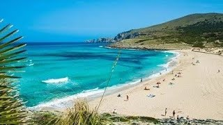 Mallorca Beaches - Best Beaches in Mallorca , Spain