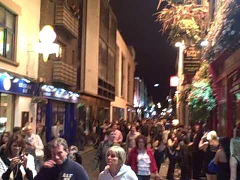 Dublin Downtown