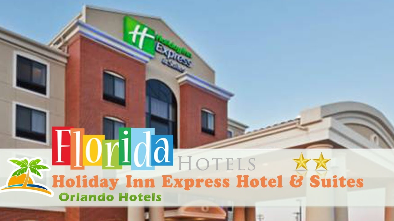 Holiday Inn Express Hotel Suites Orlando East Ucf Area Hotels Florida