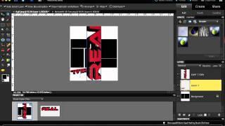 Speed Art Ep. 3 | MarkahHD Background