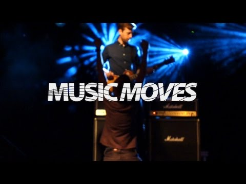 Music Moves - a free online course from the University of Oslo