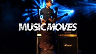 Music Moves - MOOC from University of Oslo