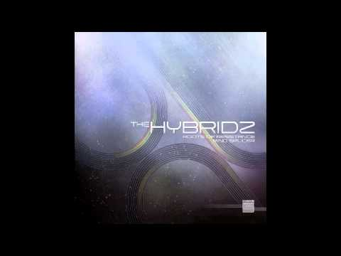 [SILKD020] The Hybridz - Roots Of Resistance