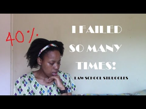 My UCT Story | Law School | The HARDEST thing I've ever done! ! South African YouTuber