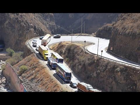 BUSES PERU 2016 FULL HD - CCGUILE BUSES