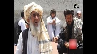 Afghanistan News (09 Jul, 2018) - Peace activists to visit Taliban controlled areas