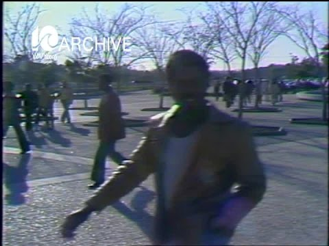 WAVY Archive: 1978 Hampton Union Steel Workers