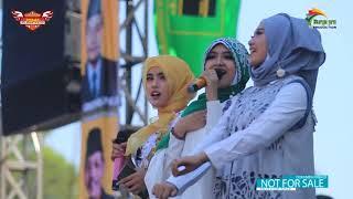 Gambar cover SING BISO - JIHAN AUDY OM ROLLYSTA BROW 2018