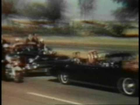 JFK Assassination Motorcade from Love Field to Dealey Plaza on to Parkland Hospital 22 Nov 1963