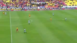 Monarcas Morelia Vs. Santos Laguna 1-1 2017  GOLES & RESUMEN  Liga Mx  Jornada 3 Apertura 2017 HD
