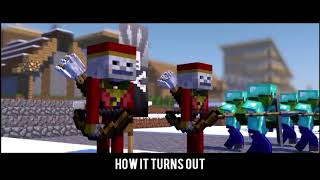 Download Video Çağatay Akman Bizim Hikaye Minecraft Versiyon Full (TAM) MP3 3GP MP4