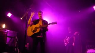 "Anderson East ""King For A Day"" Live Toronto November 18 2016"