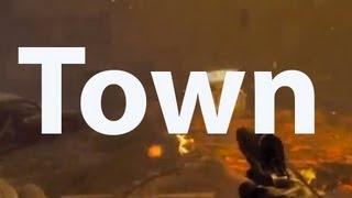 Ultimate Guide to Town (Black Ops 2 Zombies)