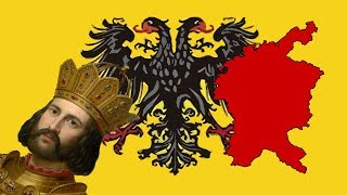 The Holy Roman Empire-A Confusing Concept of Craziness Mp3