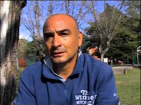 www.sabadogol.net José Tiburcio SERRIZUELA. Coordinador C.A. ...