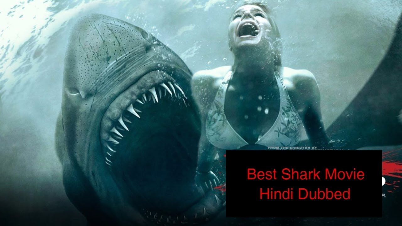 shark in hindi full movie
