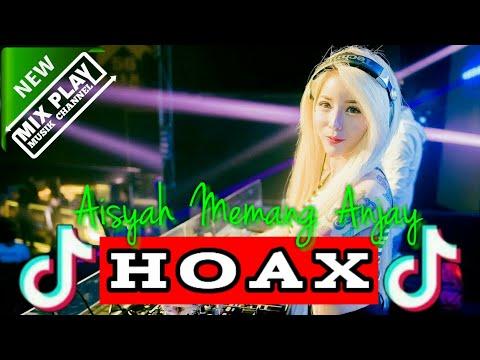 DJ SLOW CINTAMU HOAX MELODY TIK TOK ✓ AISYAH DASAR ANJAY TERBARU