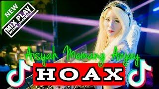 Gambar cover DJ SLOW CINTAMU HOAX MELODY TIK TOK ✓ AISYAH DASAR ANJAY TERBARU