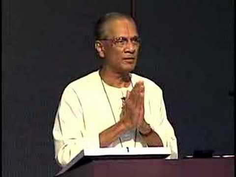 What is Vedanta by Swami Parthasarathy