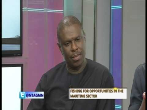 GMN on Fishing For Opportunities in the Maritime Sector