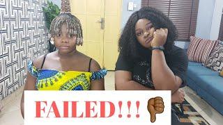 WHY I WILL FAIL ON YOUTUBE!!!    FT DYNA EKWUEME #ONITSHAYOUTUBER #ONITSHA #NIGERIANYOUTUBERS