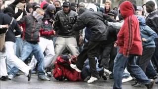 Des clowns se font défoncer à Marseille ! Thumbnail