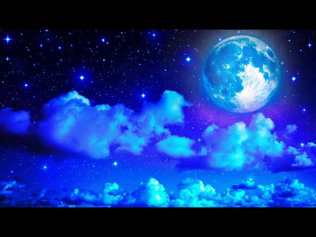 528Hz The DEEPEST Sleep | The Best Healing Music For Sleeping | Frequency Of Love | Sleep Meditation