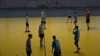 Сборная СПб - Краснодарский край