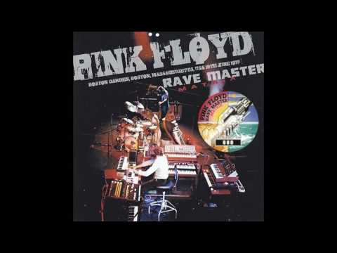 Pink Floyd - Any Colour You Like - Boston (1975-06-18)