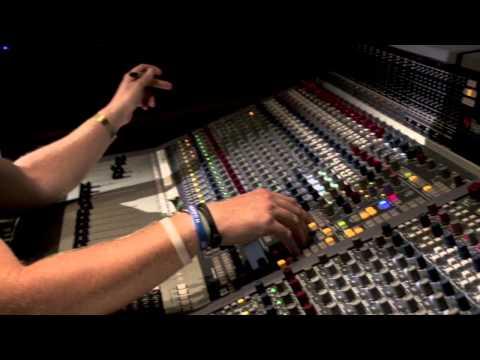 SAE Melbourne Audio Student Testimonial - Harrison - 2013