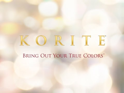 KORITE: BRING OUT YOUR TRUE COLORS® (2 Mins)