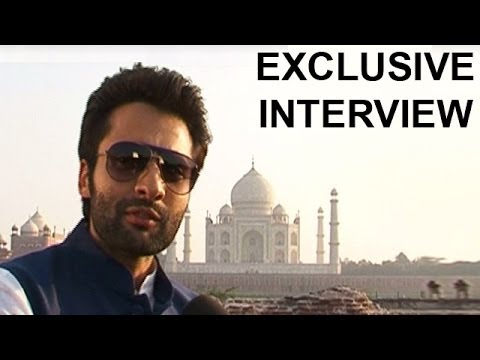 Jackky Bhagnani - Exclusive Interview