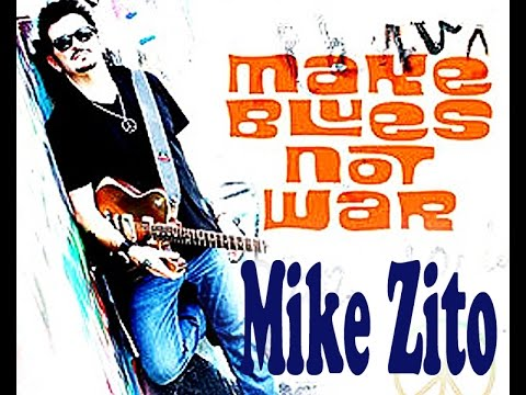 Mike Zito's Make Blues Not War CD Party  Live from Stargazers in Colorado Springs, CO