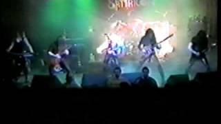 Satyricon - The Scorn Torrent - Live In Oslo 2000