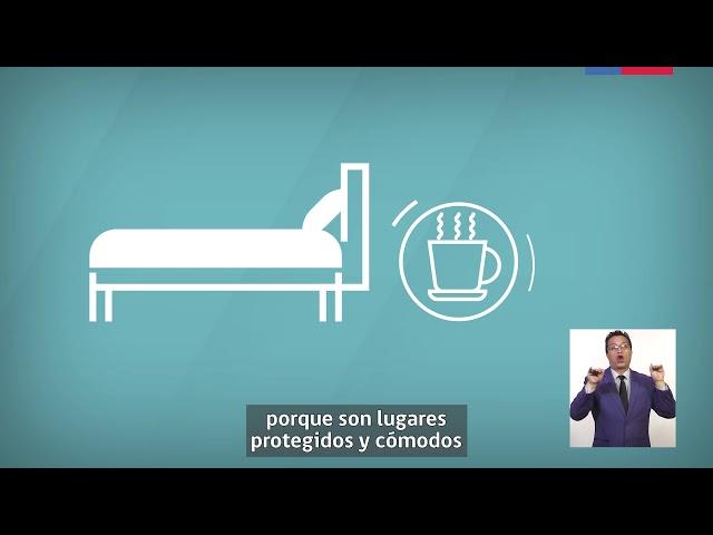 #ResidenciasSanitarias