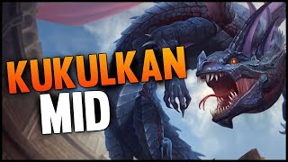 C.A.R.R.E.G.A.D.O!   SMITE (KUKULKAN MID) RANKED