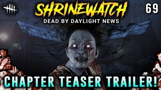 THE SPIRITS FATHER? [#69] ShrineWatch & Dead by Daylight news